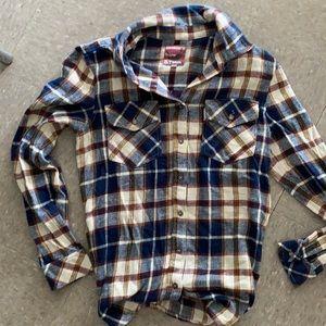 Bensimon flannel 0